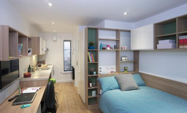 Park Lane Student Living - Student Accommodation
