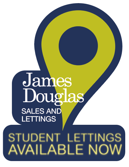 student accommodation available now