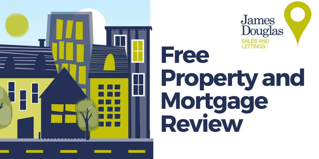 Free Property and Mortgage Review